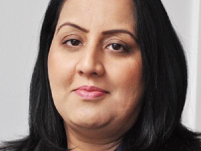 Shahida - Service Coordinator